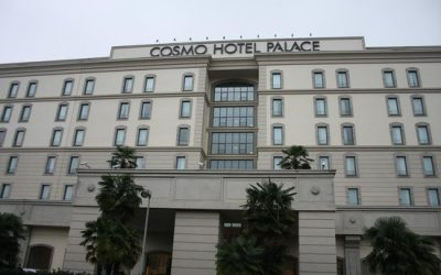 Cosmo Hotel Palace