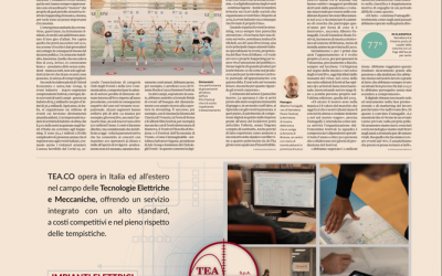 Il Sole 24ore – advertisement